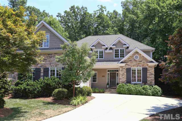 85408 Dudley, Chapel Hill, NC 27517 (MLS #2232459) :: The Oceanaire Realty