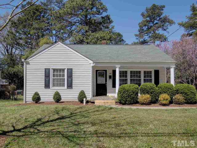 108 Plainview Avenue, Raleigh, NC 27604 (#2232475) :: Marti Hampton Team - Re/Max One Realty
