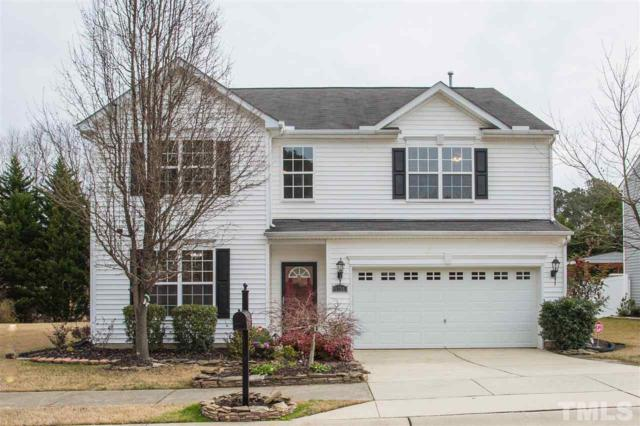 5738 Severn Grove Drive, Durham, NC 27703 (MLS #2232507) :: The Oceanaire Realty