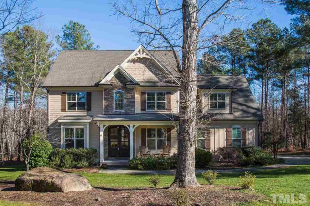 250 Rivers Edge Drive, Youngsville, NC 27596 (#2232519) :: The Jim Allen Group