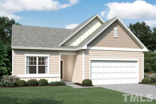 629 Kenyon Spring Drive Lot 97, Zebulon, NC 27597 (#2232521) :: The Jim Allen Group
