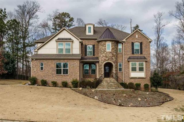 571 Stoney Creek Way, Chapel Hill, NC 27517 (#2232545) :: The Jim Allen Group