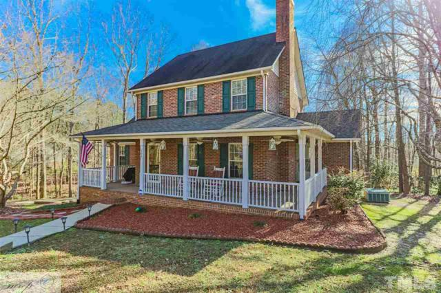 506 Alexander Lane, Smithfield, NC 27577 (#2232579) :: Marti Hampton Team - Re/Max One Realty