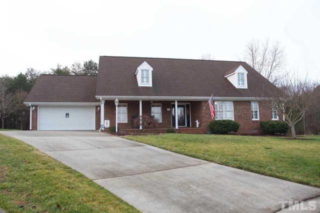 515 Brax Court, Graham, NC 27253 (#2232582) :: Morgan Womble Group