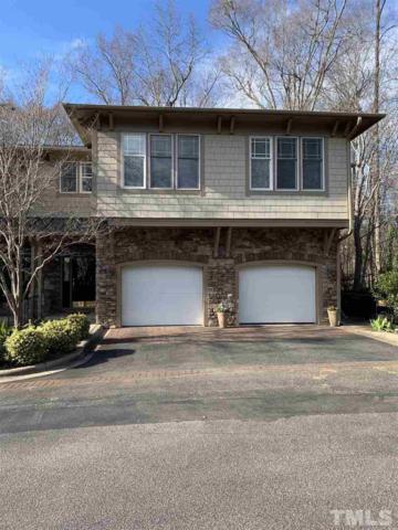 4521 Crab Creek Drive #202, Raleigh, NC 27612 (#2232584) :: Marti Hampton Team - Re/Max One Realty