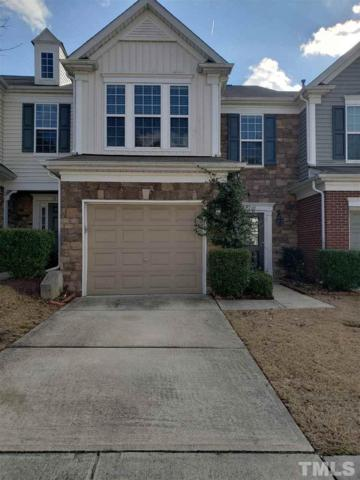 1208 Kingston Grove Drive, Cary, NC 27519 (MLS #2232594) :: The Oceanaire Realty