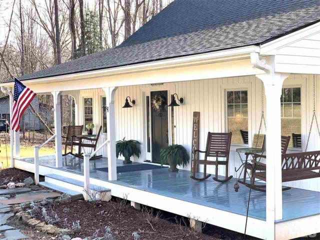 5541 Old Still Road, Wake Forest, NC 27587 (MLS #2232607) :: The Oceanaire Realty
