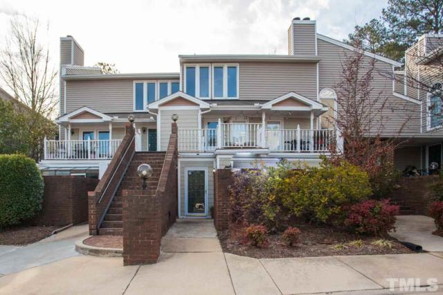 7010 Sandy Forks Place #107, Raleigh, NC 27615 (#2232623) :: Marti Hampton Team - Re/Max One Realty