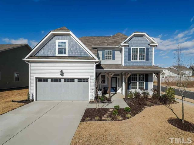602 Wellwater Avenue, Durham, NC 27703 (MLS #2232627) :: The Oceanaire Realty