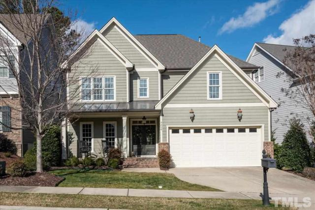 4208 Enfield Ridge Drive, Cary, NC 27519 (#2232630) :: The Results Team, LLC