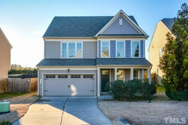 176 Callahan Trail, Garner, NC 27529 (#2232635) :: The Perry Group