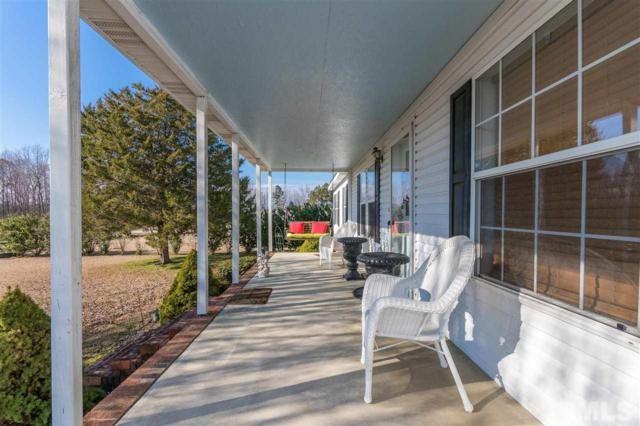 134 Suggs Road, Dunn, NC 28334 (#2232642) :: Marti Hampton Team - Re/Max One Realty