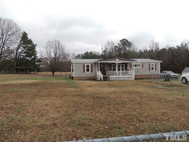 15016 Aiken Road, Wake Forest, NC 27587 (MLS #2232644) :: The Oceanaire Realty