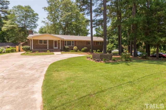 3500 Creech Road, Garner, NC 27529 (#2232667) :: HergGroup Carolinas - Cary