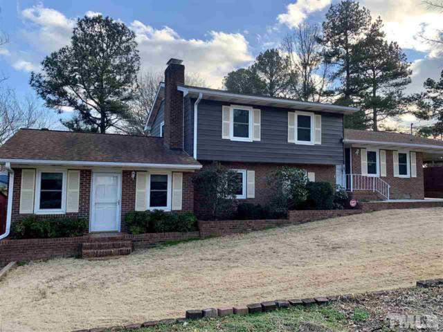 900 Knollwood Drive, Apex, NC 27502 (#2232668) :: The Results Team, LLC
