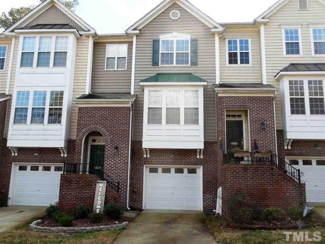5453 Crescentview Parkway, Raleigh, NC 27606 (#2232670) :: HergGroup Carolinas - Cary