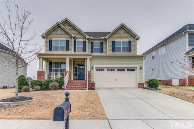 4216 Saubranch Hill Street, Raleigh, NC 27616 (#2232705) :: The Beth Hines Team