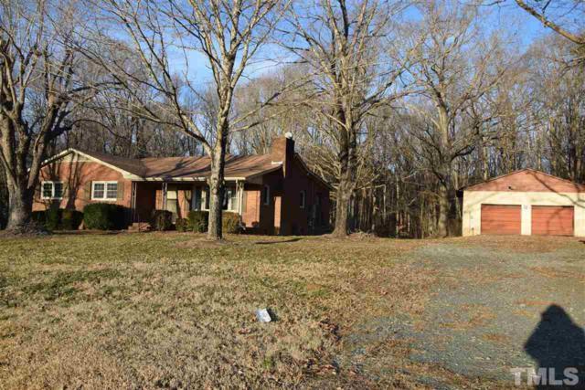 1536 Trollingwood Hawfields Road, Mebane, NC 27302 (#2232719) :: Marti Hampton Team - Re/Max One Realty