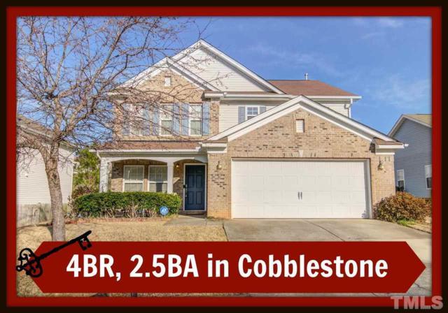 430 Averasboro Drive, Clayton, NC 27520 (#2232720) :: The Beth Hines Team