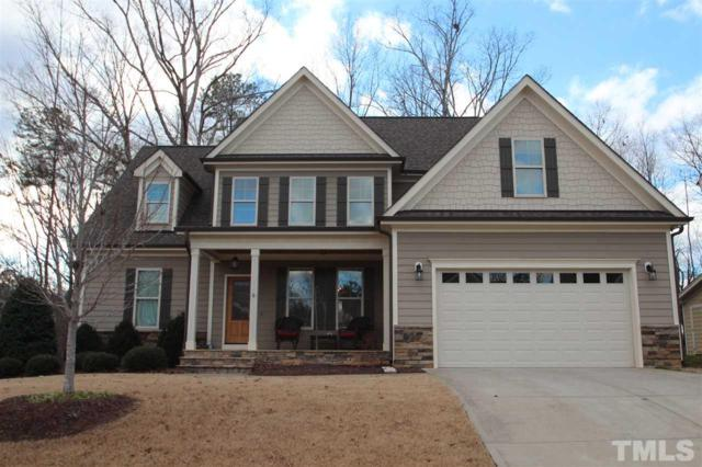 224 Plantation Drive, Youngsville, NC 27596 (#2232724) :: The Perry Group