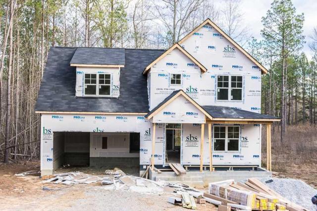 180 Hillside Village Drive, Louisburg, NC 27549 (#2232730) :: HergGroup Carolinas - Cary