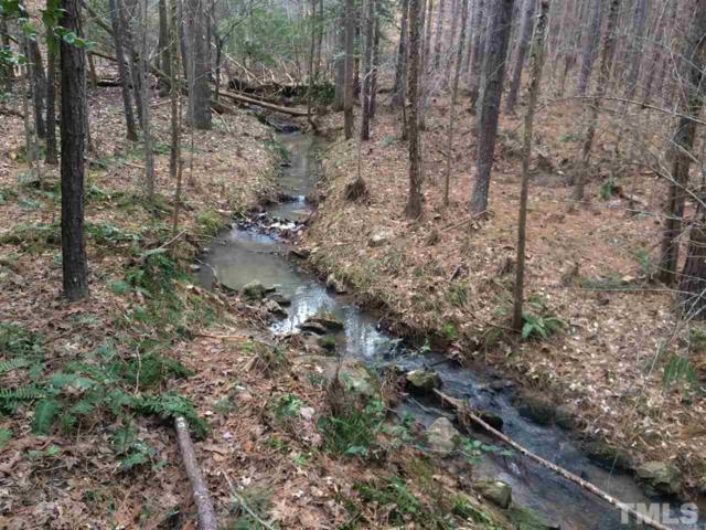 930 Seaforth Road, Pittsboro, NC 27312 (#2232736) :: HergGroup Carolinas - Cary