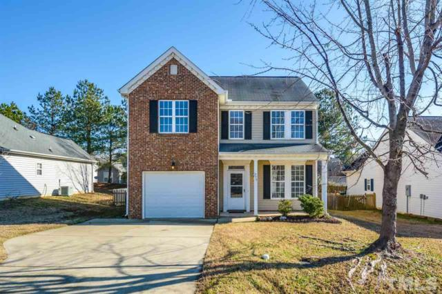 277 Stansbury Lane, Clayton, NC 27527 (#2232742) :: Raleigh Cary Realty