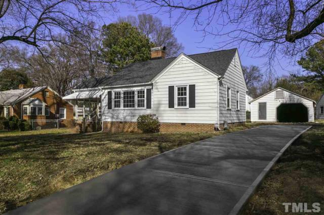 1408 Leon Street, Durham, NC 27705 (#2232759) :: The Perry Group