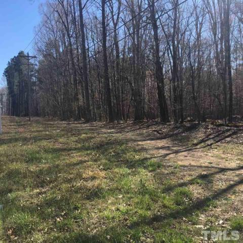 Not assigned S Nc 86 Highway, Hillsborough, NC 27278 (#2232762) :: Morgan Womble Group
