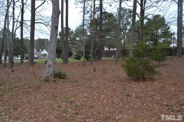 Stoneridge Drive, Henderson, NC 27537 (#2232765) :: Marti Hampton Team - Re/Max One Realty