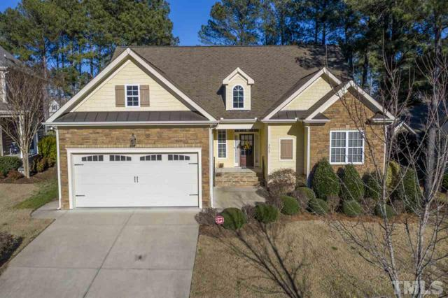4017 Red Trillium Court, Wake Forest, NC 27587 (#2232768) :: Raleigh Cary Realty