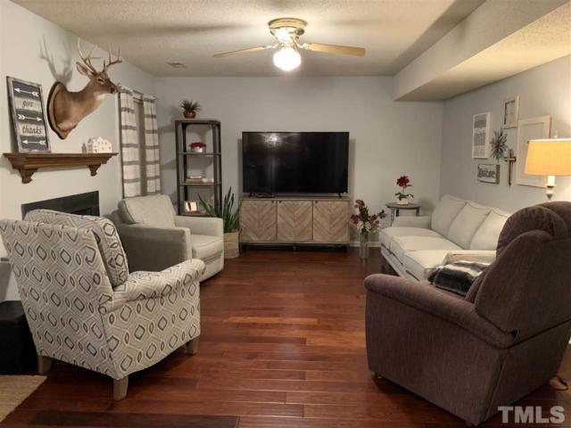 7 Manor Ridge Court, Greensboro, NC 27407 (#2232773) :: Marti Hampton Team - Re/Max One Realty