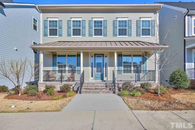 3908 Overcup Oak Lane, Cary, NC 27519 (#2232774) :: Raleigh Cary Realty
