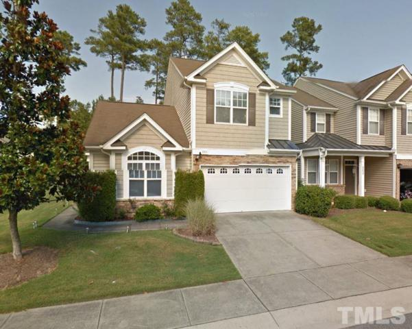 301 Meeting Hall Drive, Morrisville, NC 27560 (#2232776) :: Marti Hampton Team - Re/Max One Realty