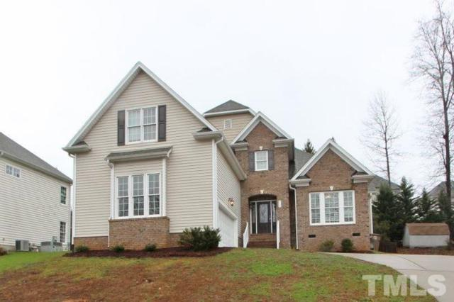 716 Holding Ridge Court, Wake Forest, NC 27587 (#2232798) :: The Perry Group
