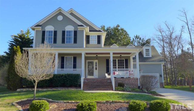 30175 Ruffins, Chapel Hill, NC 27517 (#2232819) :: Rachel Kendall Team