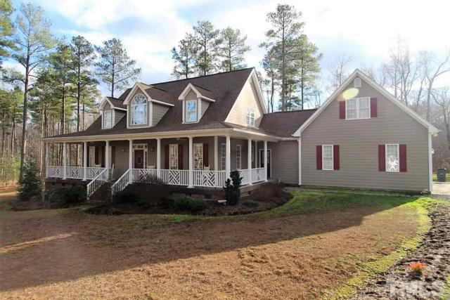 1218 Tunstall Trail, Stem, NC 27581 (#2232832) :: Spotlight Realty