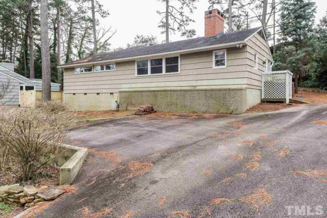 3465 Leonard Street, Raleigh, NC 27607 (#2232833) :: RE/MAX Real Estate Service