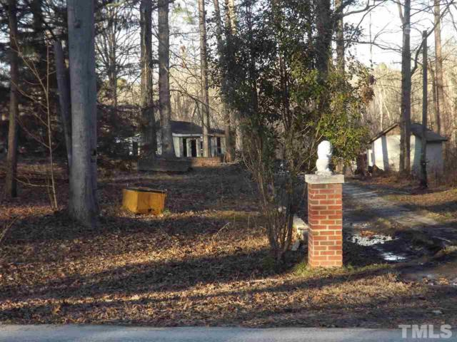 210 Fox Ridge Road, Louisburg, NC 27549 (#2232857) :: M&J Realty Group