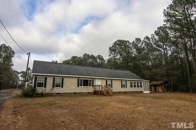 142 To Be Added Lane, Goldsboro, NC 27530 (#2232866) :: The Beth Hines Team