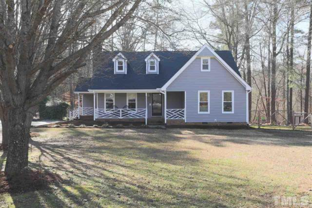 7048 Kristi Drive, Garner, NC 27529 (#2232868) :: The Perry Group
