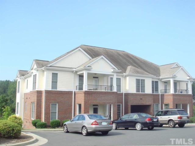 520 Aberdeen Drive #302, Chapel Hill, NC 27516 (#2232900) :: Rachel Kendall Team