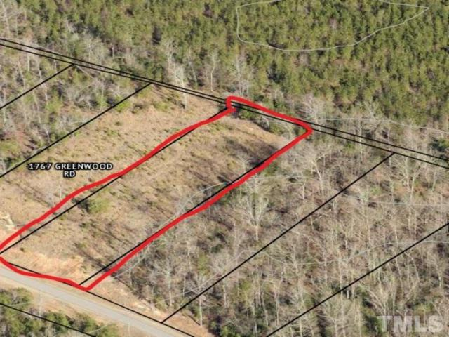 Lot 10 Greenwich Drive, Sanford, NC 27330 (#2232910) :: The Results Team, LLC