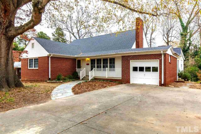 147 Tarleton Avenue, Burlington, NC 27215 (#2232933) :: The Results Team, LLC