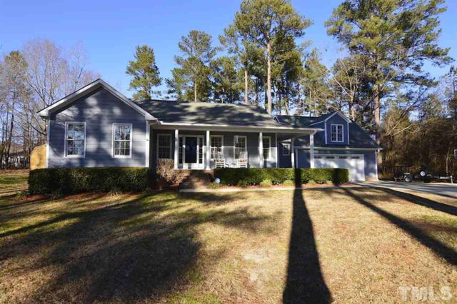 2420 Josephine Road, Garner, NC 27529 (#2232936) :: The Perry Group