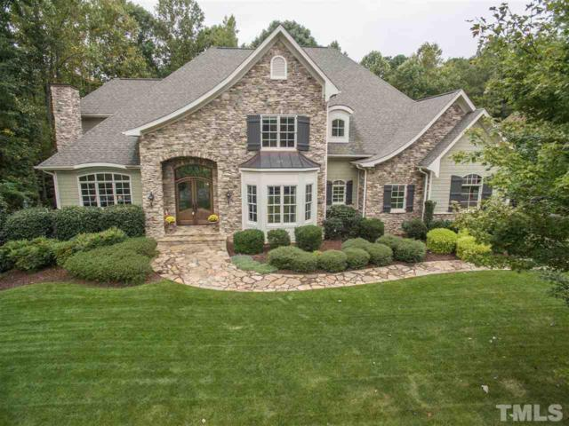 1101 Ladowick Lane, Wake Forest, NC 27587 (#2232940) :: The Perry Group