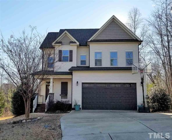 378 North Farm Drive, Clayton, NC 27527 (#2232951) :: The Perry Group