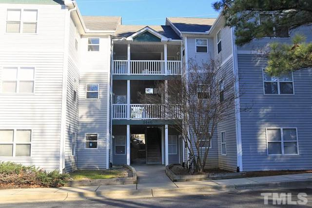 1430 Collegeview Avenue #301, Raleigh, NC 27606 (#2232960) :: RE/MAX Real Estate Service