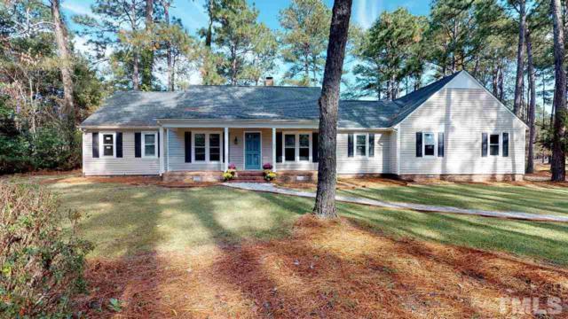 125 Meadowlark Road, Goldsboro, NC 27530 (#2232976) :: Raleigh Cary Realty
