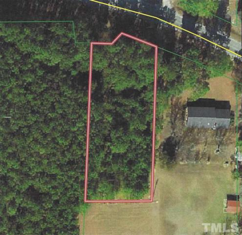 0 Woodall Dairy Road, Benson, NC 27504 (#2233064) :: The Results Team, LLC